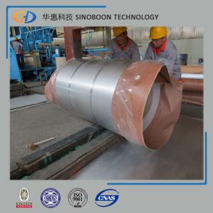 Cold DIP Galvanized Gi Steel Coil for Building Construction pictures & photos