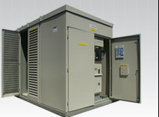 11kV Outdoor Compact Substation Integrated Substation Packaged Substation pictures & photos