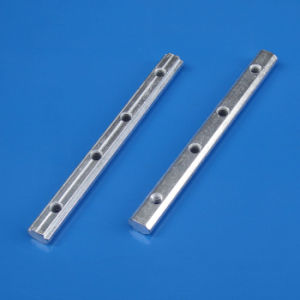 Inline Joint Inner Bracket for GB Aluminum Profile 30 Series pictures & photos