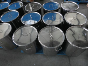 Beer Keg/15 Gallon Stainless Kettle/ Stainless Steel Kettle pictures & photos