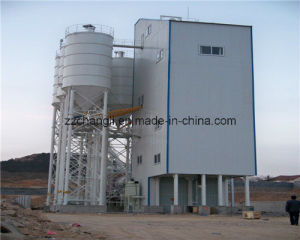 Environmental Protection and Energy Saving Dry Mortar Production Line pictures & photos