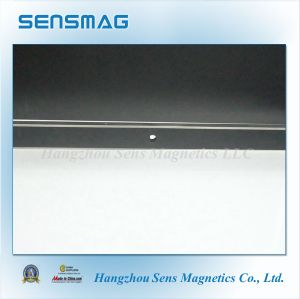 Permanent Ferrite Magnetic Assembly Stick Magnet