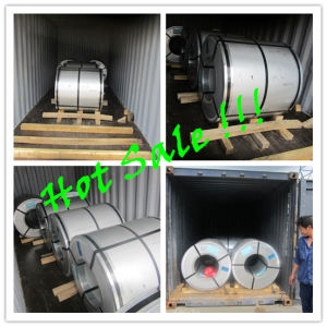 Low Price CRC Steel Coil/Cr Coil/Cr Scrap From Shandong pictures & photos