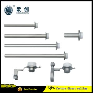 10.5-5.5 Reusable Laparoscopic Surgical Trocar Short Long Pipe Reducer pictures & photos