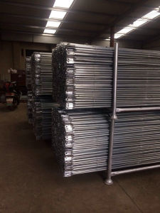 10′x4′ Cross Brace for Frame Scaffolding pictures & photos