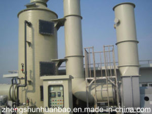 China Ammonia Scrubber, Ammonia Scrubber Manufacturers