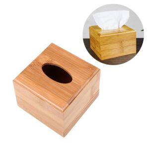 Cover For Kleenex Wooden Tissue Paper Bo Holder Dispenser