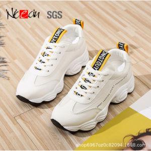 China New Designed Fashion Sport Shoes
