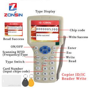 Access Control Card Reader - China RFID Reader, UHF Reader