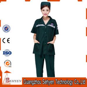 8c3d2bd5830 China New Style Female Nurse Uniform Designs /Nurse Scrub Suits ...