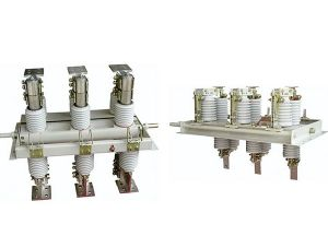 Type Rotary Indoor High Voltage Isolating Switch Gn30-12