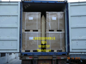 Kraft Paper Inflatable Dunnage Air Bag Protect for Long Distance Transport Goods pictures & photos