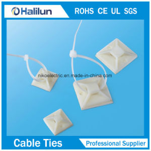 Nylon Cable Tie Releasable Type Zip Tie for Bundling pictures & photos