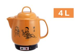 Wholeasale Traditional Chinese Medicine Cooking Pot