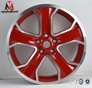 Good Quality Size 20*9.5 Land Rover Replica Alloy Wheel Rim pictures & photos