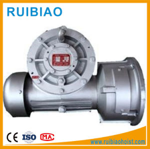 11kw/15kw Gearbox for Construction Hoist pictures & photos