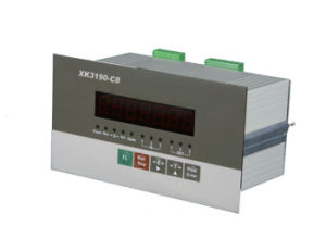Weighing Controller System (XK3190-C8) pictures & photos
