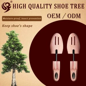 Heavy Wood Shoe Stretcher, Shoe Tree