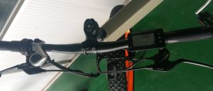 26inch Hummer Full Suspention Fat Tire E Bike pictures & photos
