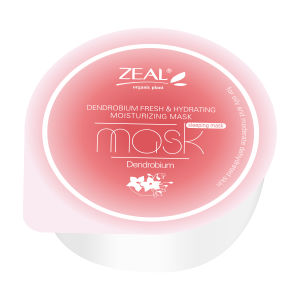 Zeal Face Mask Sleeping Mask Skin Care pictures & photos