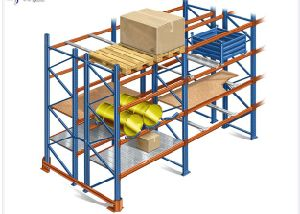 China Factory Certified Racking Storage pictures & photos