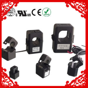 3000: 1 0.5 Class 100A Split Core Current Transformer pictures & photos