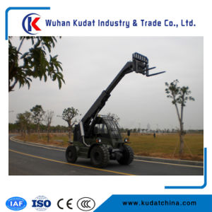 4ton Telescopic Handler with 9m Height (SCZ40-4) pictures & photos