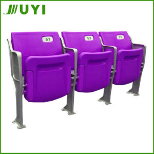 Blm-4151 Metal Leg Polypropylene Plastic Seats Chairs pictures & photos