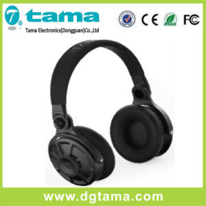 New Anc CSR Chipset V4.0 Wireless Bluetooth Headband Headphone