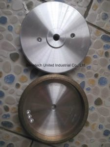 Italian Made Diamond Wheels for Bavelloni Pr88, Cr1111 and Other Types pictures & photos