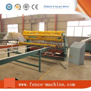 Ce Certificate Autoamtic Reinforcing Wire Mesh Welding Machine pictures & photos