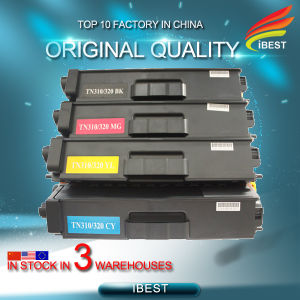Stable Quality Compatible Brother Tn310 Tn315 Tn320 Tn325 Color Toner Cartridge for Brother Hl-4150 Hl-4570