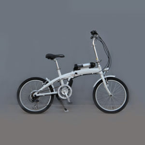 Light Weight Mini Folded Ebike Carriable Electric Bike pictures & photos