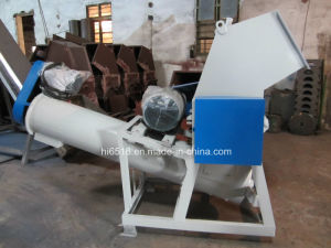 Plastic Film Crusher and Washer pictures & photos