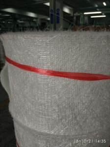 Fiberglass Chopped Strand Layer Stitched by Polyester Yarn pictures & photos