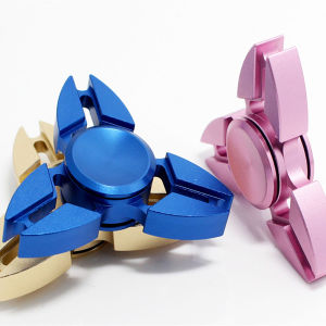 Hot Sale Chinese Supplier Metal Fidget Spinner Hand Spinner pictures & photos