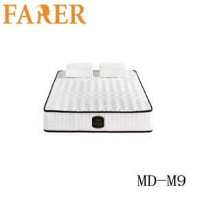 Hot Sale Comfortable Pocket Spring Mattress with New Design