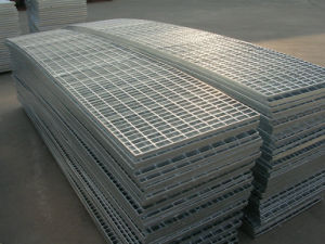 Welded Grating Machine pictures & photos