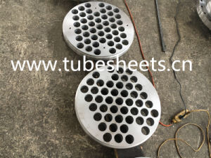 Titanium Steel Tube Sheet for Boiler