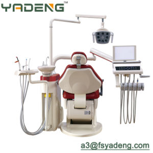 Built - in Implant System Dental Chair Unit