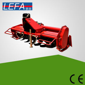 CE Approved Farm Machinery Garden Tractor Rotovator pictures & photos