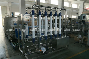 UV Water Treatment Sterilizing Machine with Factory Price pictures & photos