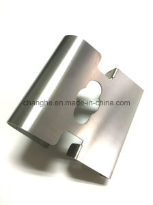 Professional Customized Stainless Steel Stamping Metal Part