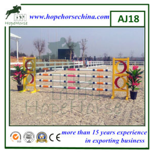 Horse Show Jumps for Aluminum Jumps pictures & photos