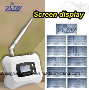 850MHz mobile Signal Booster for 2g, 3G pictures & photos