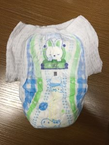 Baby Diaper Training Pant Pull up pictures & photos