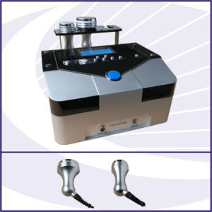 Cheap Ultrasonic Liposuction Cavitation Slimming Machine (B-9001) pictures & photos