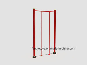 Outdoor Fitness Equipment Outdoor Gym Equipment Body Building Machine FT-Of387