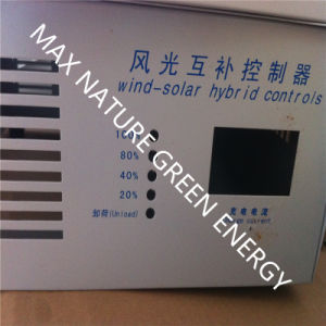 Mc-240V PWM Controller for 5 Kw Wind Generator