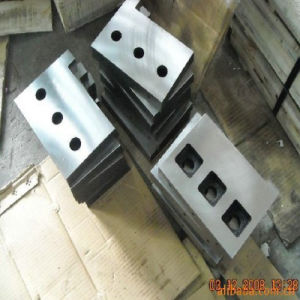 Metal Shearing Blades in Steel Industry pictures & photos